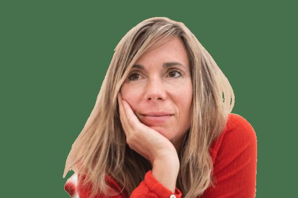 Delphine Panchard enseignante pnl hypnose